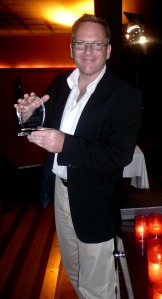 Tribe of Noise winner at White Bull Summits 2011